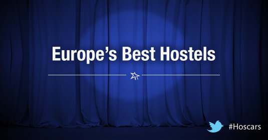 best EU hostels