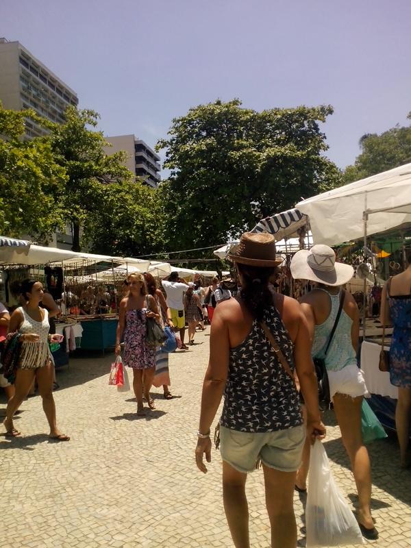 Rio hipi pijaca