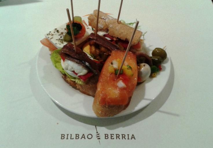 Bilbao Beria
