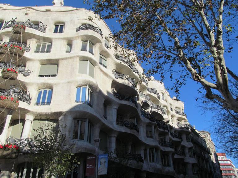 Gaudijeve kuce