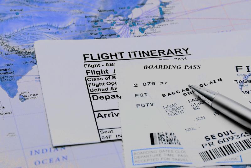 Avio Karte Strucnjak Odgovara Na Vasa Pitanja