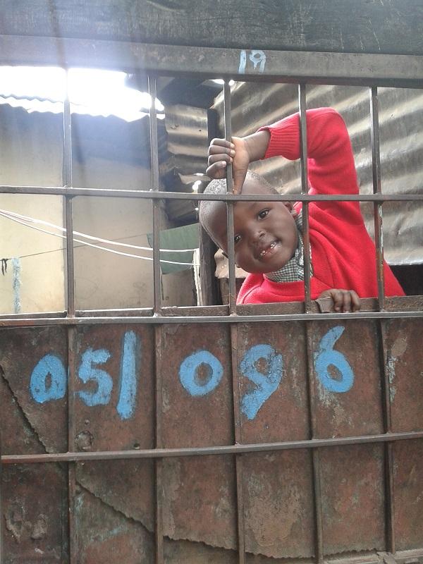 Kibera-decak