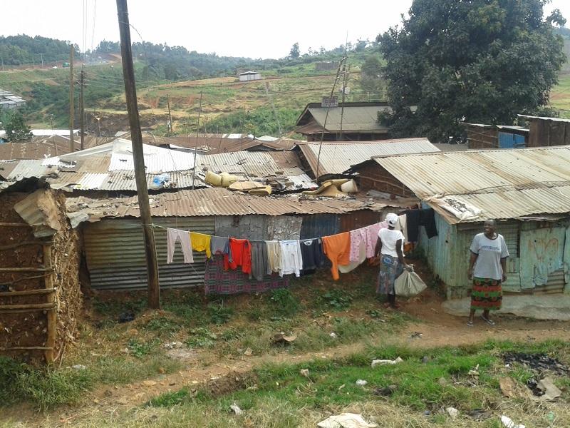 Kibera-kuce