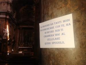 Crkva, Palermo