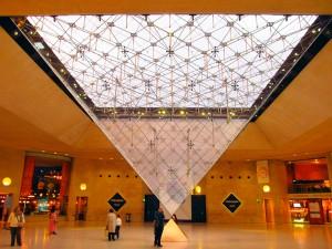 Obrnuta piramida