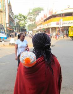 Najrobi, Kenija