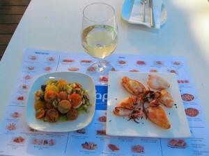 Mediteranski ručak